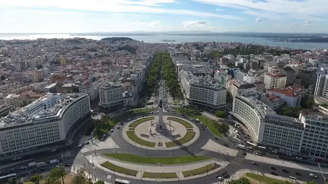 Watch Praça do Marquês de Pombal by Drone Lisboa GIF on Gfycat. Discover more Lisbon, drone, lisboa, pombal GIFs on Gfycat