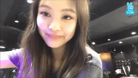 Watch and share Jennie Kim GIFs by The Weeknd on Gfycat