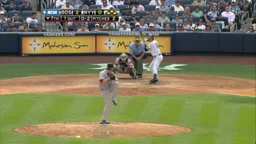 Watch and share Bard Gets Sox Out Of Trouble MLB GIFs by SoSH Baseball on Gfycat