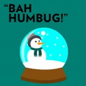 Watch Bah humbug GIF on Gfycat. Discover more related GIFs on Gfycat