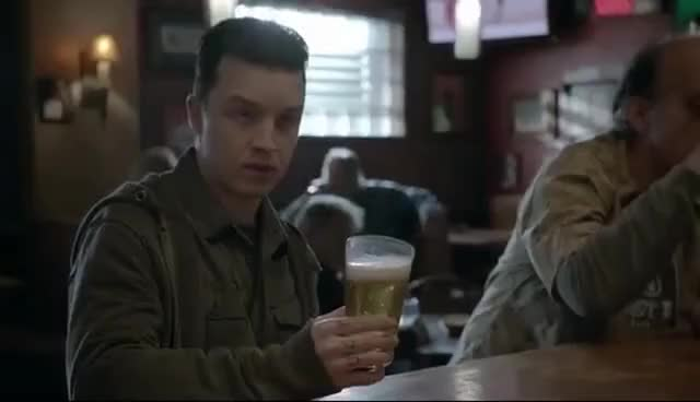 Watch Ian & Mickey 412.2 | Gallavich, Acceptance GIF on Gfycat. Discover more related GIFs on Gfycat