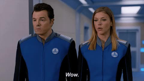 Watch this adrianne palicki GIF on Gfycat. Discover more adrianne palicki, celebs, seth macfarlane, whoa, woah, wow GIFs on Gfycat