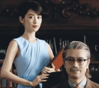 good luck 女性 男性 GIFs