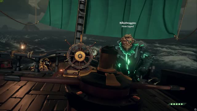 Watch and share Sea Of Thieves 2019.01.23 - 18.29.30.03.DVR GIFs on Gfycat
