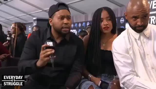 Full Version Of The Interview Between Migos, Joe Budden, and DJ Akademiks at the BET Awards