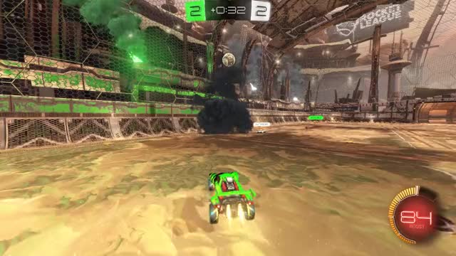 Watch Goal 5: Peta GIF by Gif Your Game (@gifyourgame) on Gfycat. Discover more Gif Your Game, GifYourGame, Goal, Hellosh, Rocket League, RocketLeague GIFs on Gfycat