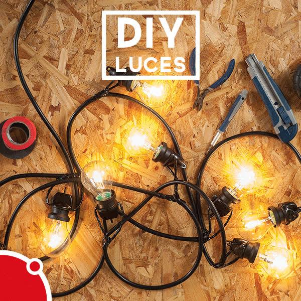 EASY Luceces DIY GIFs