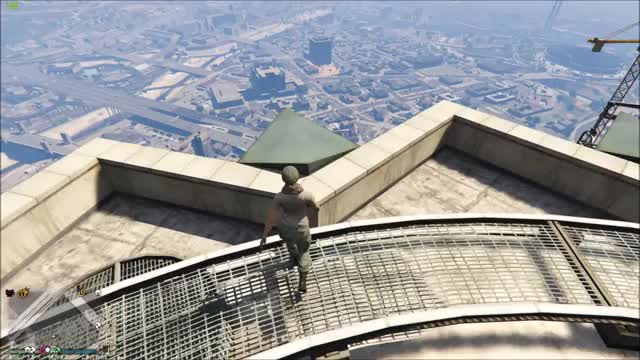 Watch and share Gtaonline GIFs by nothanatospls on Gfycat