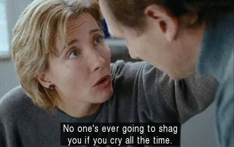 Watch and share Emma Thompson GIFs on Gfycat