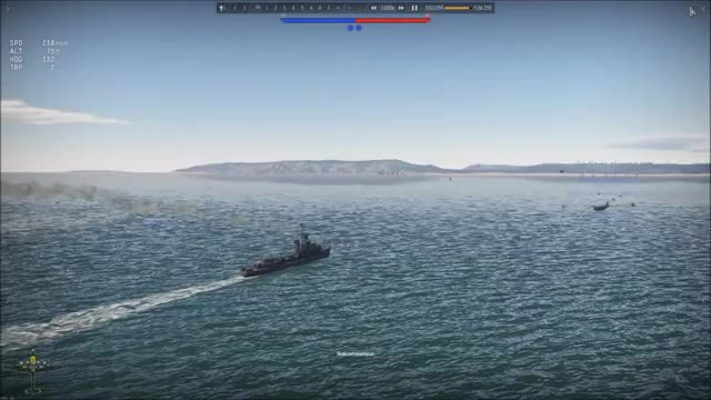 Watch Warthunder sound barrier h6k GIF on Gfycat. Discover more related GIFs on Gfycat