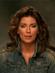 Watch and share Shania Twain GIFs and Vegas Show GIFs on Gfycat