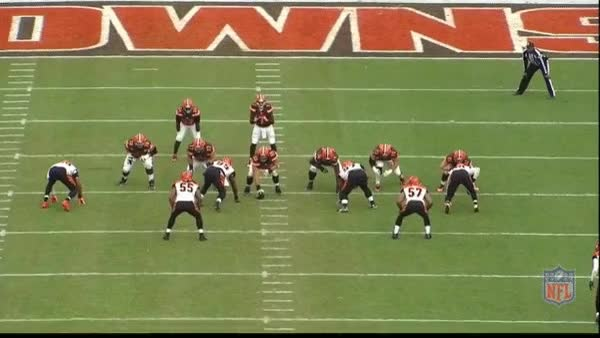 Watch and share POWER BENGALS SLOW GIFs on Gfycat