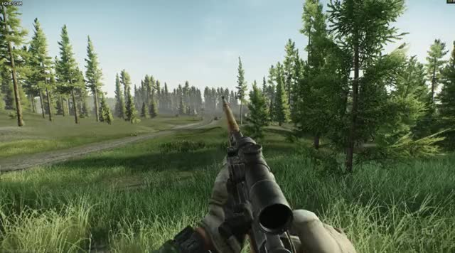 Watch mosin snipe GIF by B (@kgino1045) on Gfycat. Discover more tarkov GIFs on Gfycat