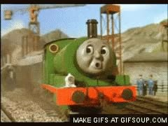 Watch and share Rusty And The Boulder Ep GIFs on Gfycat
