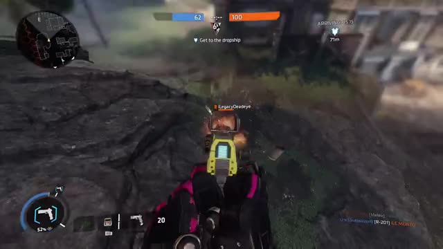 Watch and share Titanfall2 GIFs and Isnapski GIFs by Gamer DVR on Gfycat