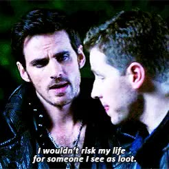Watch this GIF on Gfycat. Discover more *, THE BRO NOD, captain charming, charmingedit, hookedit, ouat spoilers, ouatedit GIFs on Gfycat