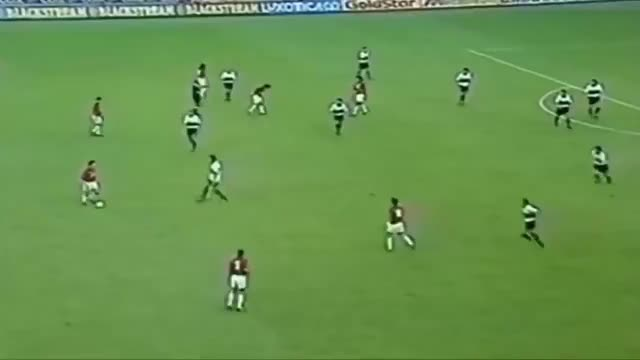 Watch and share SAVICEVIC - Milan Dribble Vs Genoa GIFs on Gfycat