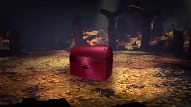 Watch and share Pandoras Box GIFs by dizzypw on Gfycat