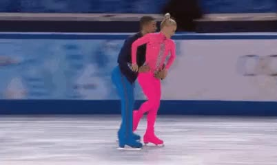 Watch and share Ice Skate GIFs on Gfycat
