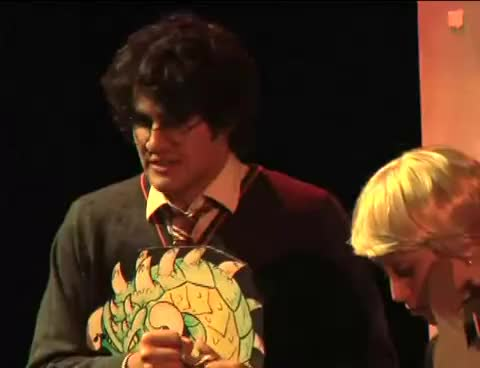 Watch and share Darren Criss GIFs and Draco Malfoy GIFs on Gfycat