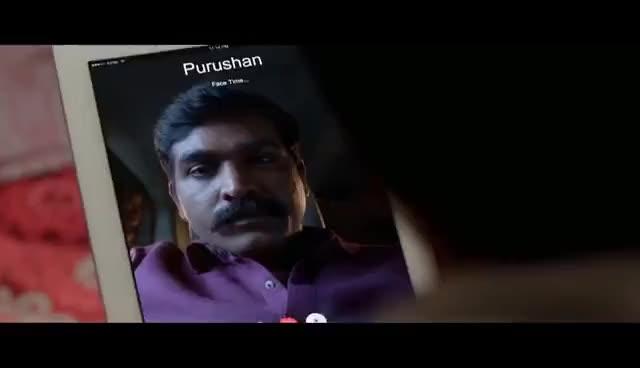 Watch and share Konji Pesida Venaam Video Song   Sethupathi   Vijay Sethupathi   Remya Nambeesan   Nivas K Prasanna GIFs on Gfycat