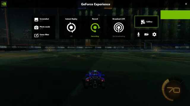 Watch and share Flip Reset Slo Mo GIFs by nolgx123 on Gfycat