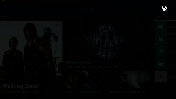 xboxone, Xbox One - Game Demo Access GIFs