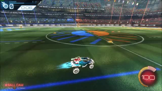 Watch Powerful Yeet GIF by @notjackiechan on Gfycat. Discover more RocketLeague GIFs on Gfycat