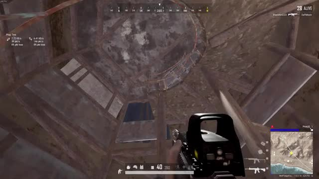 Watch and share Pubg GIFs by deple_ on Gfycat