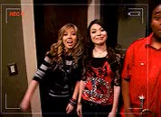 Watch Normal's boring GIF on Gfycat. Discover more Air Dates, Ariana Grande, Jennette McCurdy, Liz Gillies, Miranda Cosgrove, Q3, Victoria Justice, Victorious, blah blah everyone else, iCarly, iParty With Victorious GIFs on Gfycat
