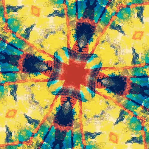 Watch and share Kaleidoscope Gif GIFs and Psychedelic Gif GIFs on Gfycat