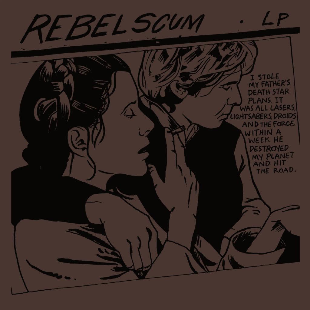 Rebel Scum GIFs