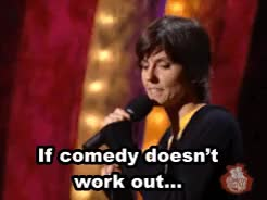 Watch Tig Notaro GIF on Gfycat. Discover more Stand Up Gifs, Tig Notaro, comedy, stand up, stand up comedy GIFs on Gfycat