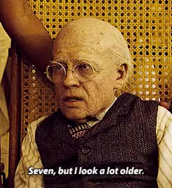 Watch and share Old Age GIFs on Gfycat