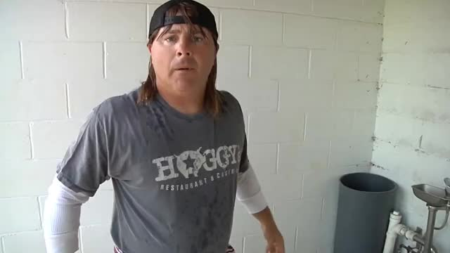Watch Donnie Baker on Baseball GIF on Gfycat. Discover more Baseball, Batting, Pitching, Randy, comedy GIFs on Gfycat