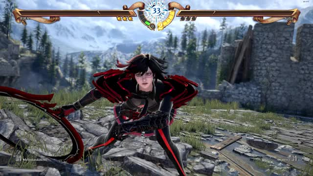 Watch Soul Calibur VI 2018.10.29 - 20.35.43.04.DVR GIF on Gfycat. Discover more soulcaliburvi GIFs on Gfycat