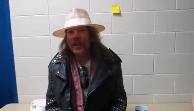 Watch and share Axlrose GIFs on Gfycat