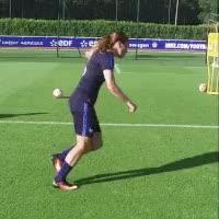 Watch and share Equipe De France De Football GIFs on Gfycat