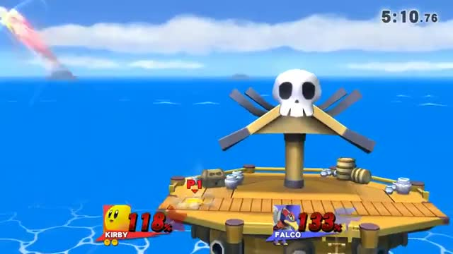 Watch and share Smashbros GIFs and Kirby GIFs by sawtoothraven on Gfycat
