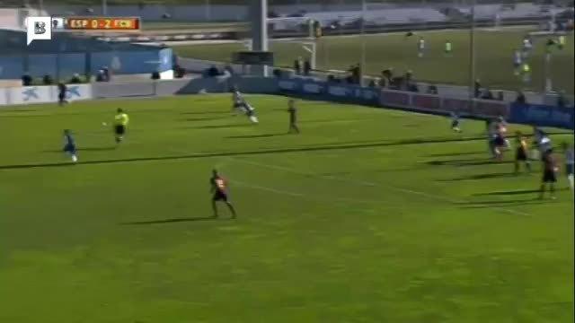 soccergifs, Barcelona Women's Sonny with an incredible goal vs Espanyol (reddit) GIFs