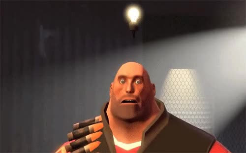 Watch and share Team Fortress 2 Tf2 Heavy Gif GIFs on Gfycat