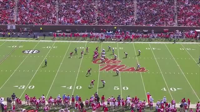 Watch and share Ole Miss GIFs and Rebels GIFs by drcurly on Gfycat