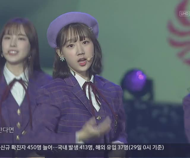 Watch and share Weeekly GIFs and Jiyoon GIFs by zzz on Gfycat