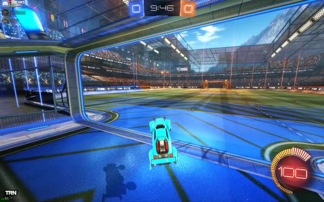 Watch and share Rocket League GIFs by Nathan on Gfycat