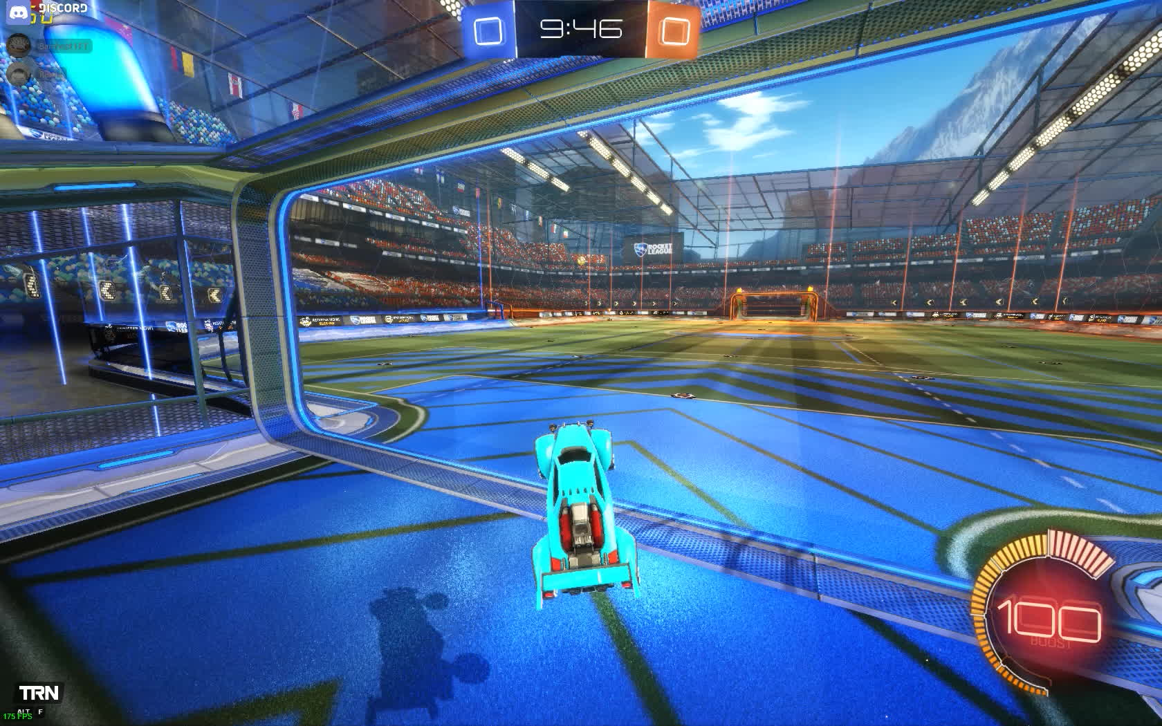 Rocket League, rocketleague, gymnastics GIFs