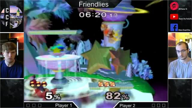 Watch and share Classic GIFs and Melee GIFs on Gfycat