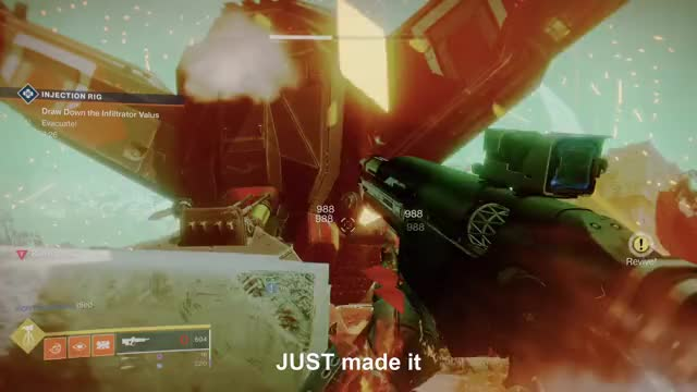 Watch this GIF by Xbox DVR (@xboxdvr) on Gfycat. Discover more Destiny2, WildBil52, xbox, xbox dvr, xbox one GIFs on Gfycat