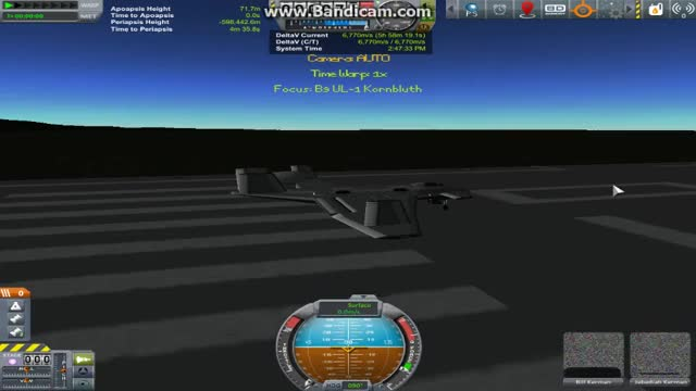 Watch Suspected flaw design GIF on Gfycat. Discover more kerbalspaceprogram GIFs on Gfycat