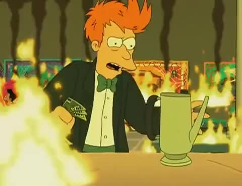 Watch Coffee coffee coffee GIF on Gfycat. Discover more Futurama GIFs on Gfycat