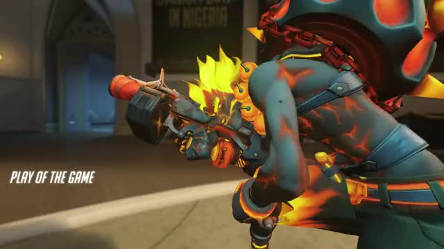 Watch and share Overwatch GIFs and Potg GIFs by Melty on Gfycat
